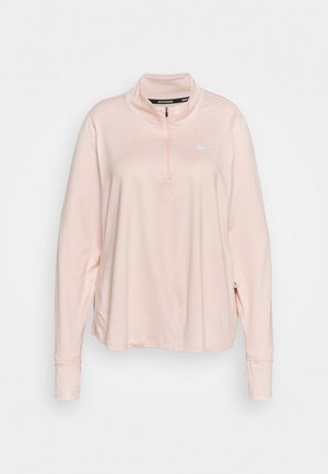 ELEMENT - Sports shirt - pale coral/light soft pink