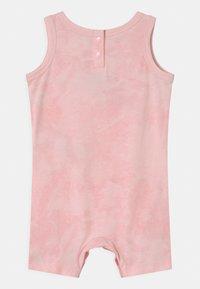 Nike Sportswear - WILD RUN - Jumpsuit - pink foam - 1