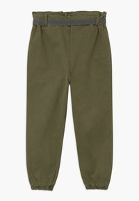 LMTD - NLFRAGNA TWIATY - Relaxed fit jeans - ivy green - 1