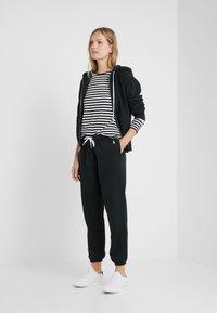 Polo Ralph Lauren - SEASONAL  - Pantalon de survêtement - polo black - 1