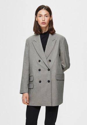 Short coat - cornstalk