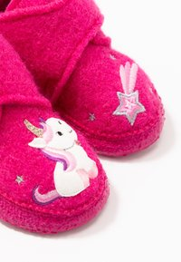 Nanga - LITTLE UNICORN - Slippers - rosa - 6