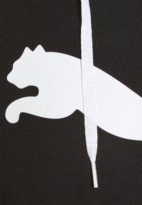 Puma - MODERN  - Bluza z kapturem - black - 5