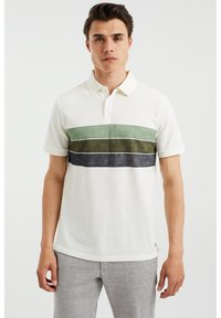 WE Fashion - Polo shirt - off white - 0