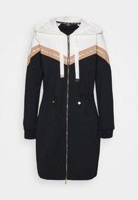 Liu Jo Jeans - FELPA APERTA - Zip-up sweatshirt - nero - 4