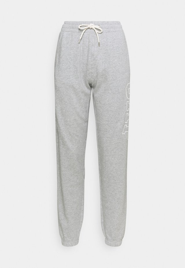 EASY  - Joggebukse - grey heather