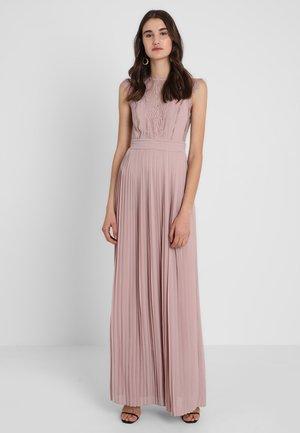 TANDRA MAXI - Společenské šaty - pale mauve