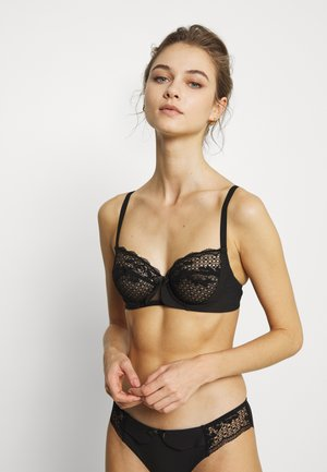 POESIE PARISIENNE AVEC ARMATURES - Underwired bra - black