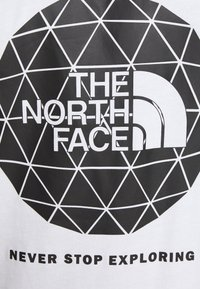 The North Face - GEODOME TANK - Top - white - 5