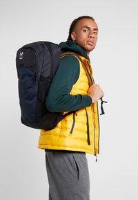 Millet - 8 SEVEN 25 - Backpack - noir/saphir - 1