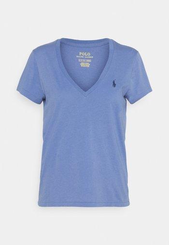 SHORT SLEEVE - T-shirt basic - deep blue