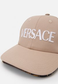 Versace - UNISEX - Cap - camel - 5