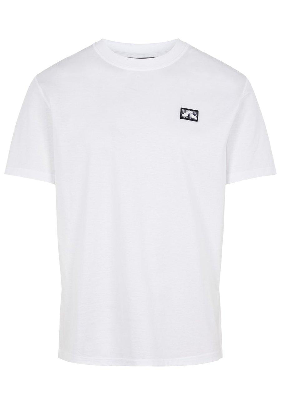 J.lindeberg T-shirt Basic - Black