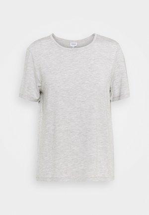 VMAVA - Basic T-shirt - light grey melange