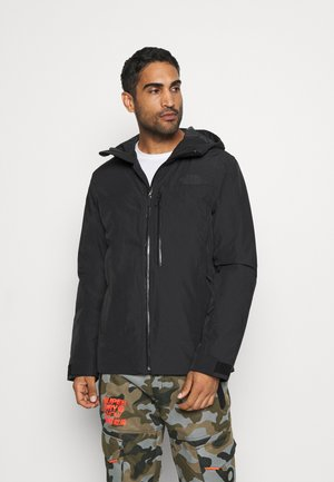 DESCENDIT JACKET - Veste de ski - black