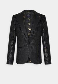 Twisted Tailor - CHAKA SUIT - Suit - black - 1