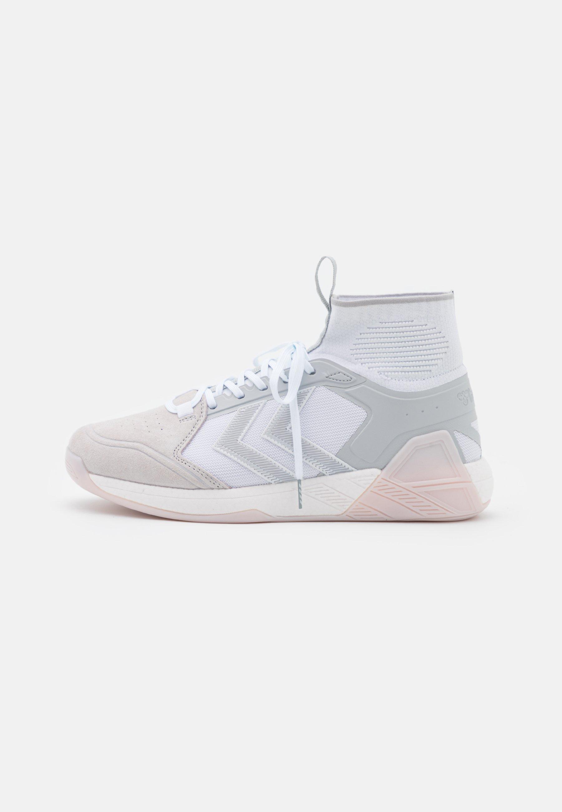 Men ALGIZ MID - Handball shoes