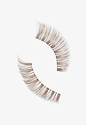 BLACK CHERRY LASH 36 - False eyelashes - black
