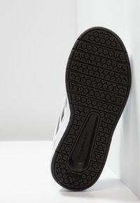 adidas Performance - ALTASPORT CF - Sports shoes - footwear white/core black - 5