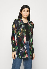 Desigual - NAMUR - Strickjacke - black - 0