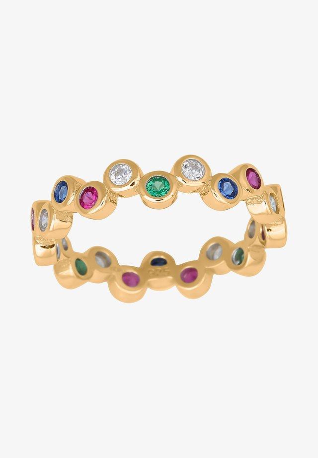 EBRUNOR - Ring - gold