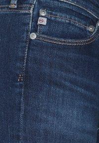 AG Jeans - ANKLE - Skinny-Farkut - blue denim - 5