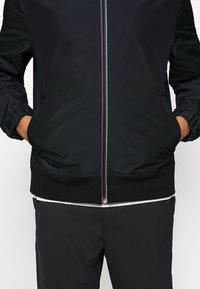 PS Paul Smith - PORTS HARRINGTON - Summer jacket - dark blue - 5