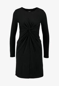 Object Petite - OBJALBERTE DRESS  - Robe fourreau - black - 5