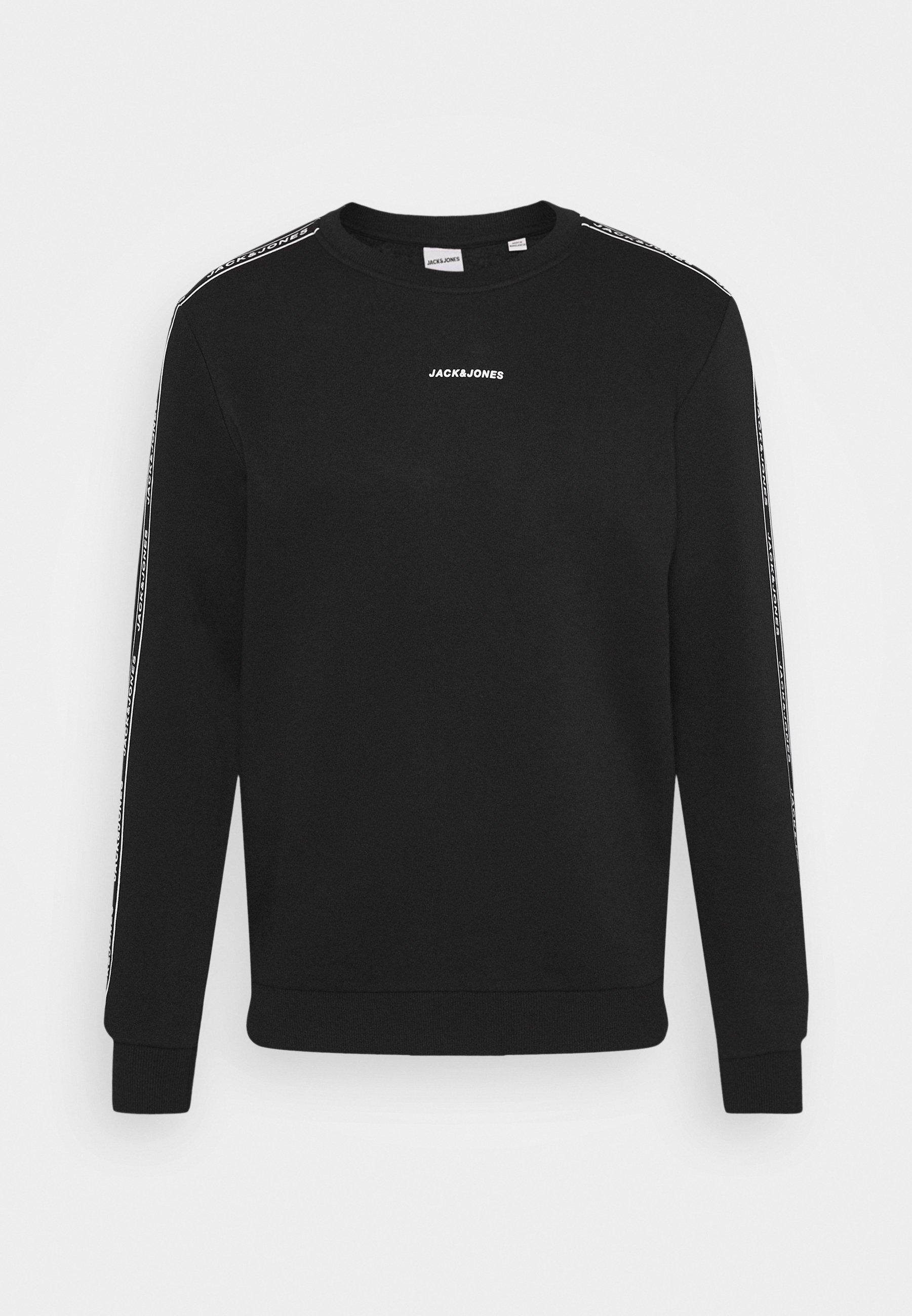 Men JCOZTAPING CREW NECK - Sweatshirt