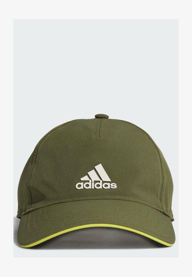 Cap - Green
