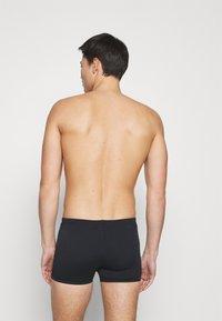 Arena - SHINER - Swimming trunks - black - 1