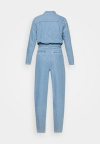 Ivy Copenhagen - ANGIE TRACKSUIT WASH BRIGHT SOHO - Jumpsuit - denim blue - 1