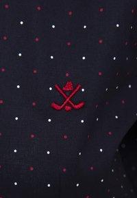 Sir Raymond Tailor - Button-down blouse - black - 3