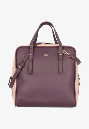 JENNIFER - Handbag - laser-pink