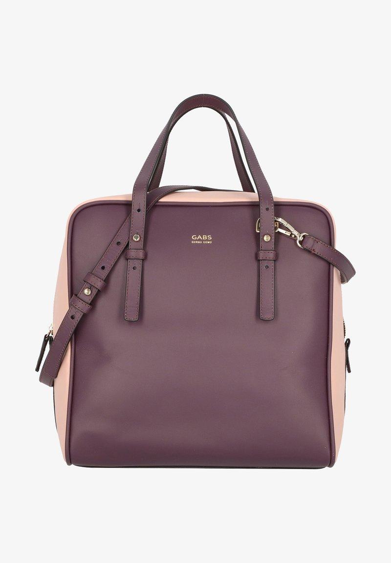 Gabs - JENNIFER - Handbag - laser-pink