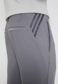 adidas Golf - ULTIMATE PANT - Bukser - grey three - 5