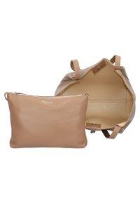 Patrizia Pepe - BORSA  - Tote bag - new taupe - 5