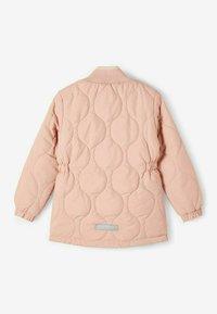 Name it - FRÜHJAHR - Winter jacket - misty rose - 1