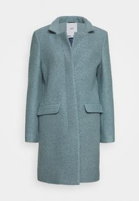 CLOSED - PORI - Short coat - archive blue - 4