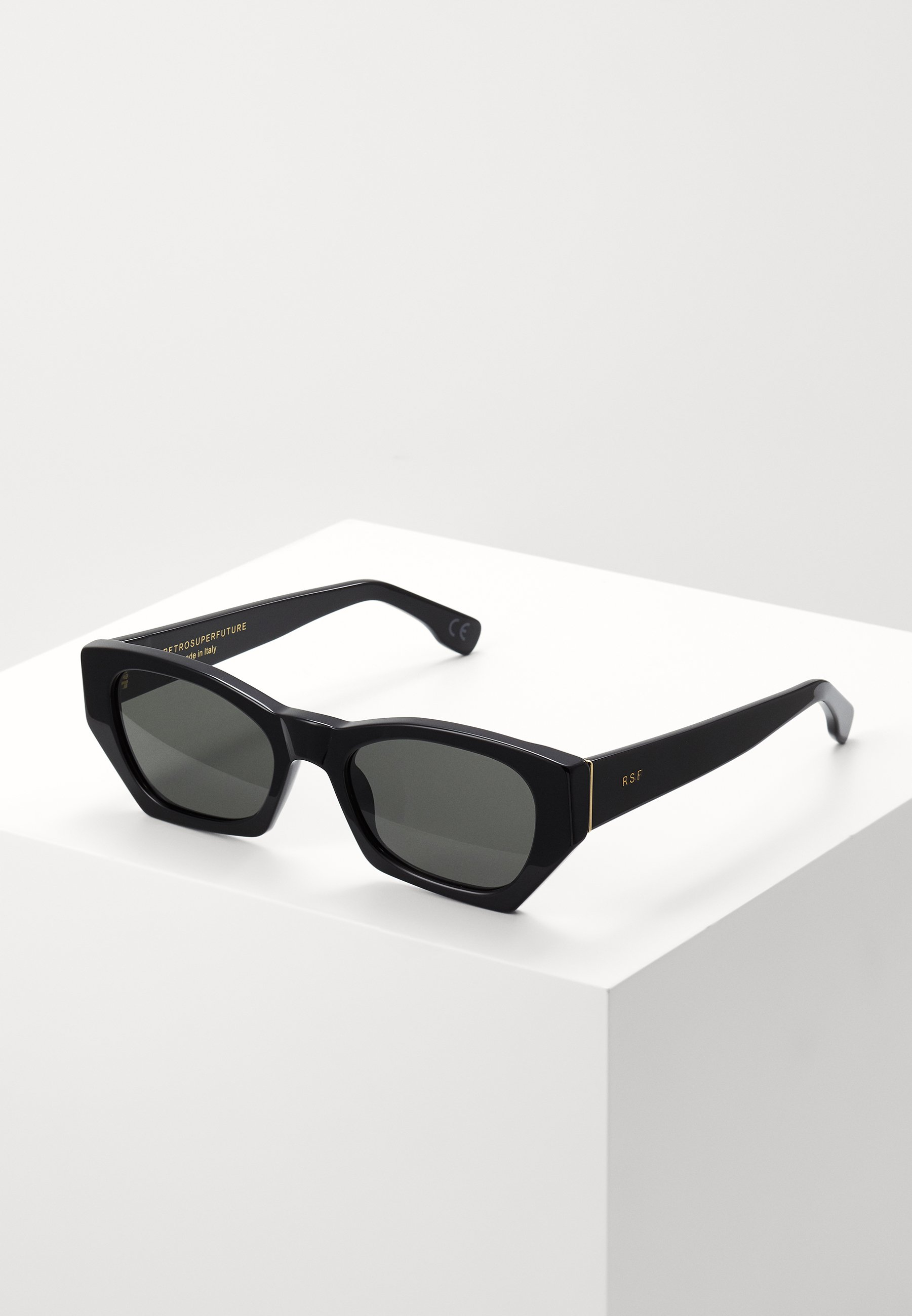 Herren AMATA SPOTTED HAVANA - Sonnenbrille