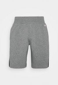 Champion - BERMUDA - Träningsshorts - grey - 0
