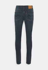 Levi's® - SKINNY - Jeans Skinny Fit - ocean pewter - 6