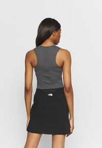 The North Face - CIRCADIAN DRESS - Jersey dress - black - 2
