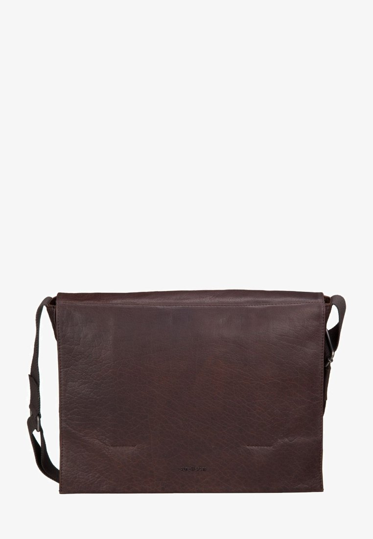 Strellson - Sac bandoulière - dark brown
