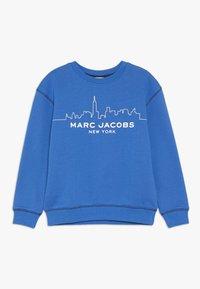 Little Marc Jacobs - Sweatshirt - ozeanien - 0