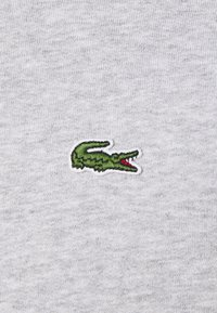 Lacoste Sport - TAPERED - Sweater - silver chine/black - 2