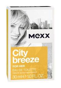Mexx Fragrance - MEXX CITY BREEZE WOMAN EDT - Woda toaletowa - - - 1