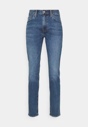 512™ SLIM TAPER - Jeans slim fit - corfu how blue