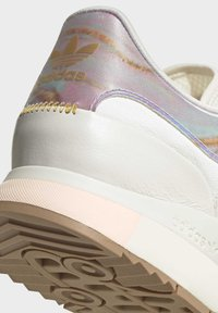 adidas Originals - SL ANDRIDGE SPORTS INSPIRED SHOES - Trainers - cwhite/cwhite/goldmt - 7