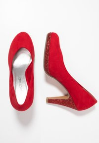 Marco Tozzi - High heels - red